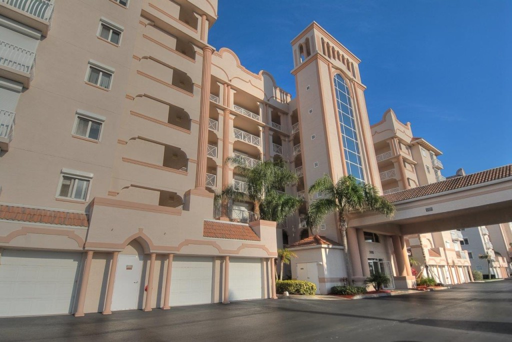Just Listed! Somerset Oceanfront Condo in Indian Harbour Beach