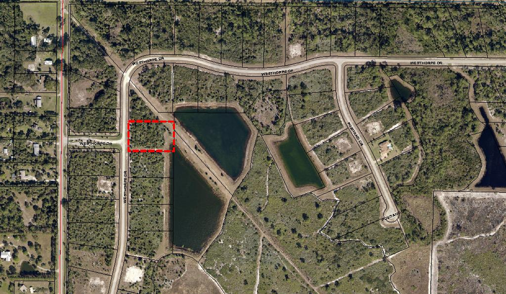 Just Listed! Lake front lot in Oakmont Preserve, Malabar!