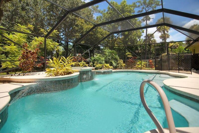 Just sold in the falls at sheridan for 97 of list price for Pool lanai cost