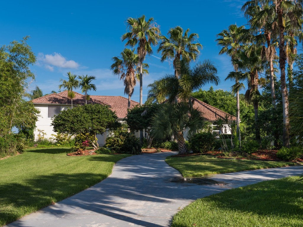 HGTV's Merritt Island Dream Home