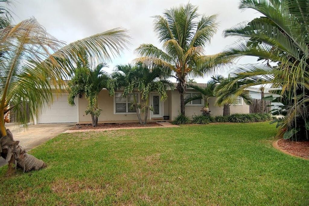 Satellite Beach, FL Real Estate: Just Sold! Updated Satellite Beach Pool Home
