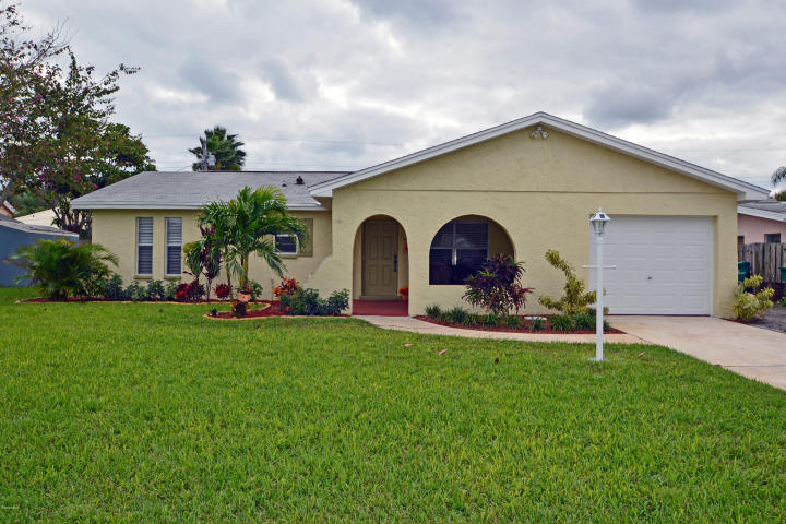 Indialantic, FL Real Estate: Just Sold! Completely Renovated Indialantic Home