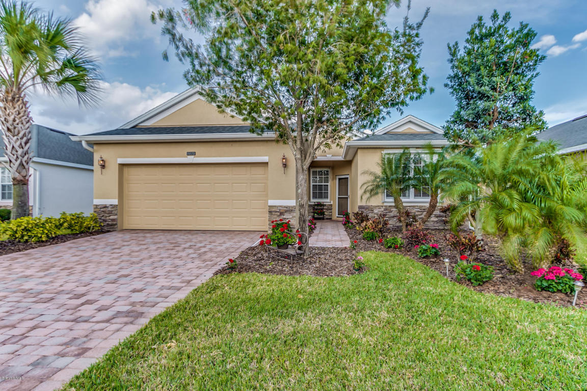 Melbourne, FL Real Estate: Just Sold in Heritage Isle, Viera