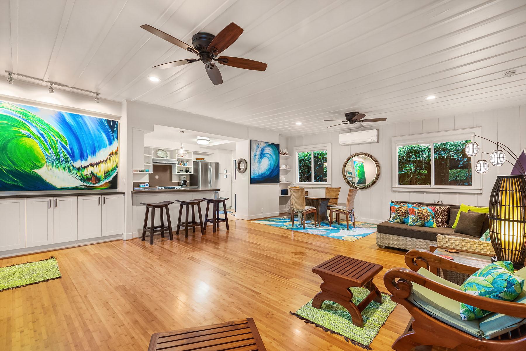 Guest house north shore oahu