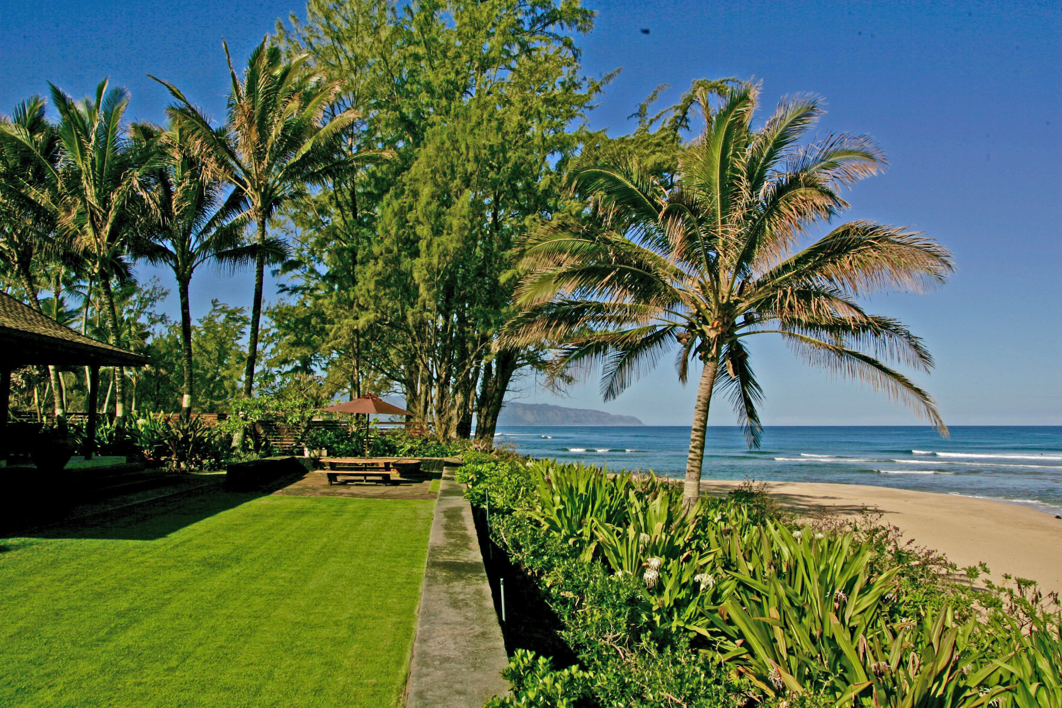 ocean view oceanfront house for sale  oahu