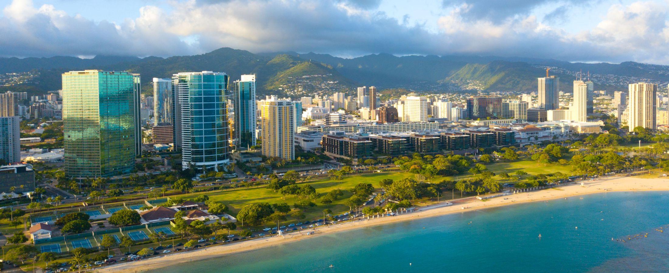 Hawaii U0026 Oahu Coastal U0026 Waterfront Real Estate, Homes For ...