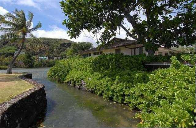 Paiko Lagoon House Exterior