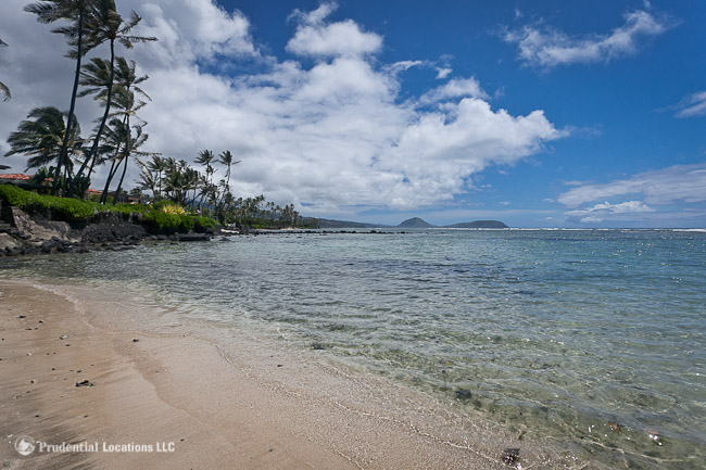 royal circle beach property oahu