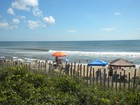 Beaches in Duck, NC