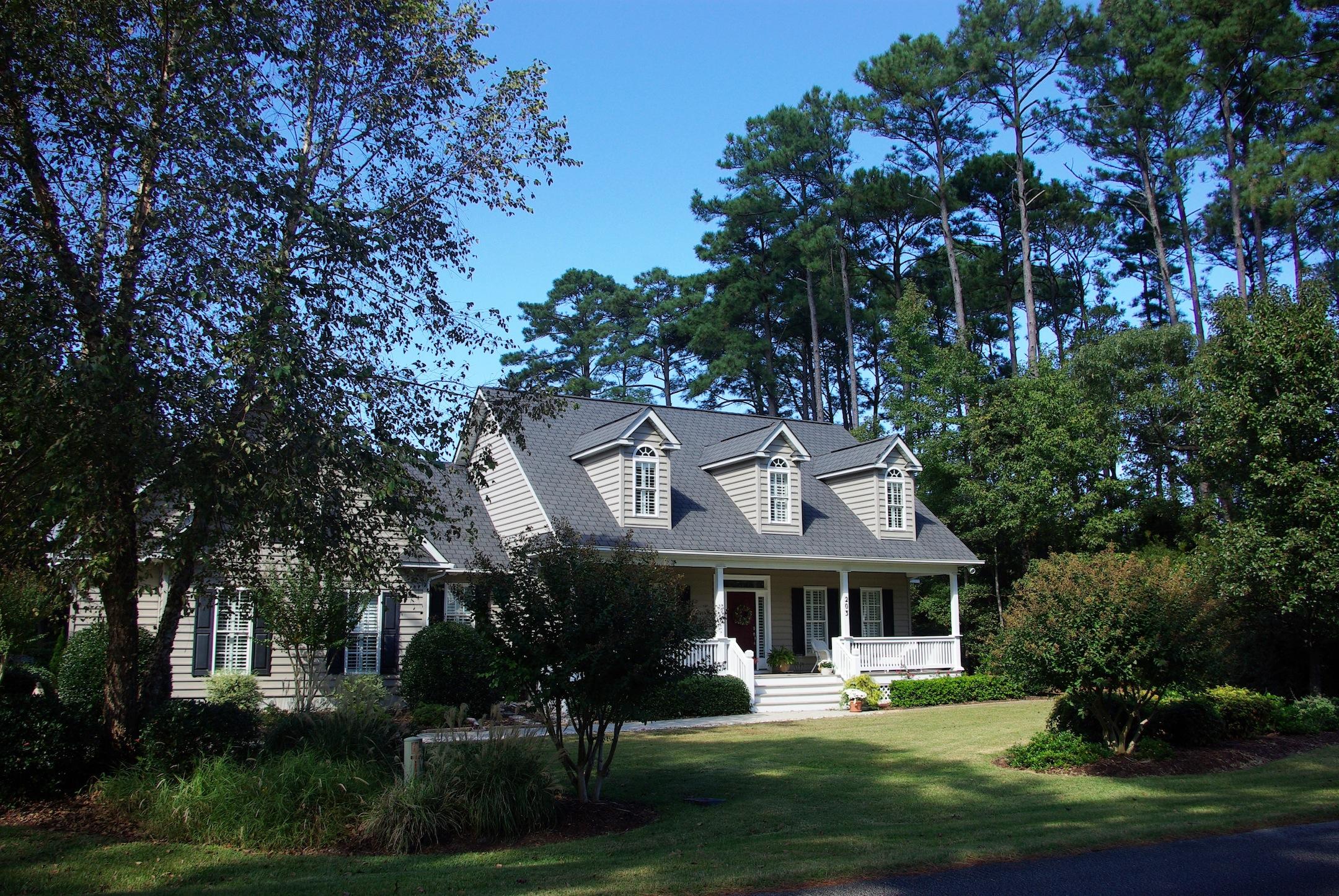 Brakewood Real Estate, Manteo NC
