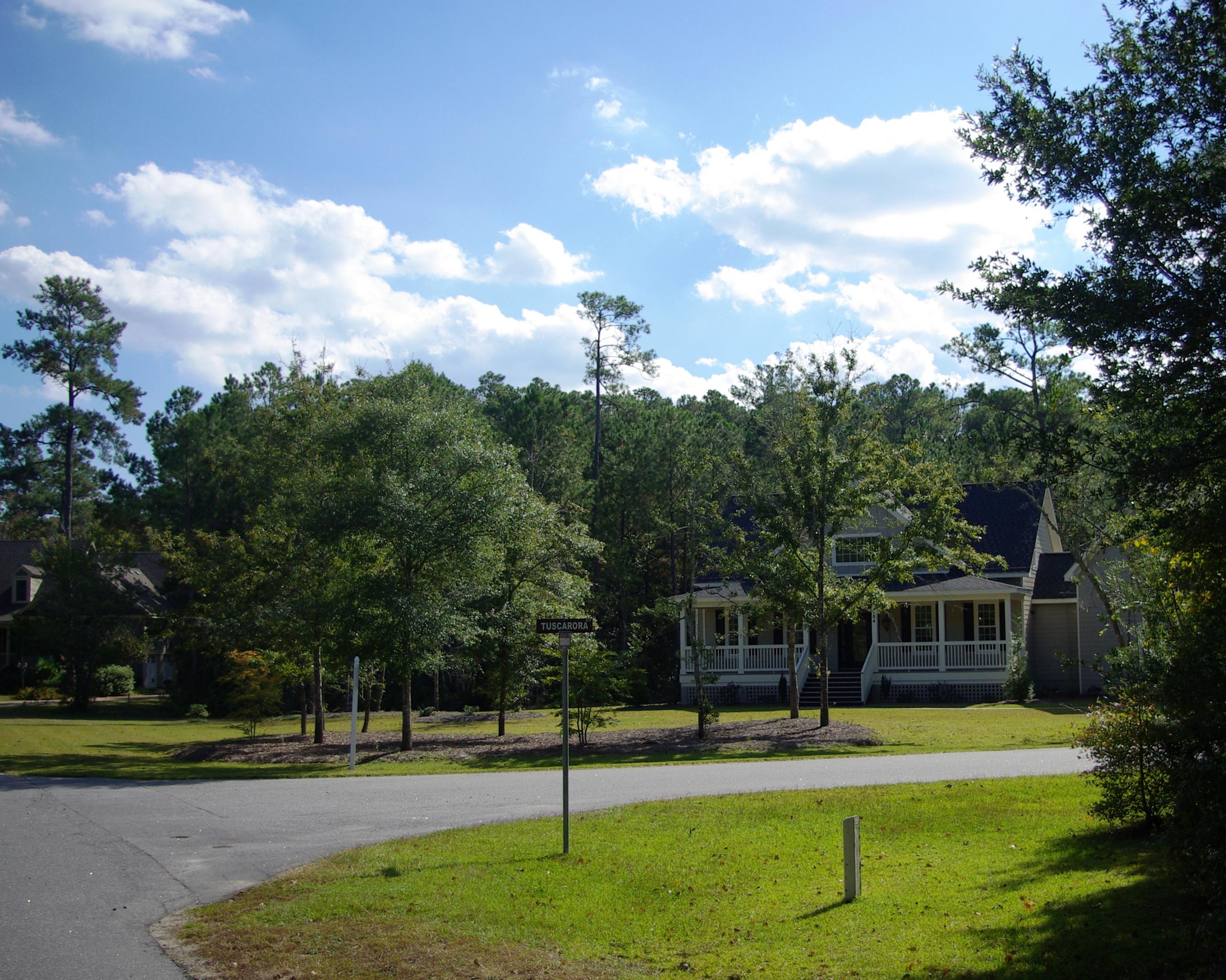 Croatan Woods, new homes in Manteo NC