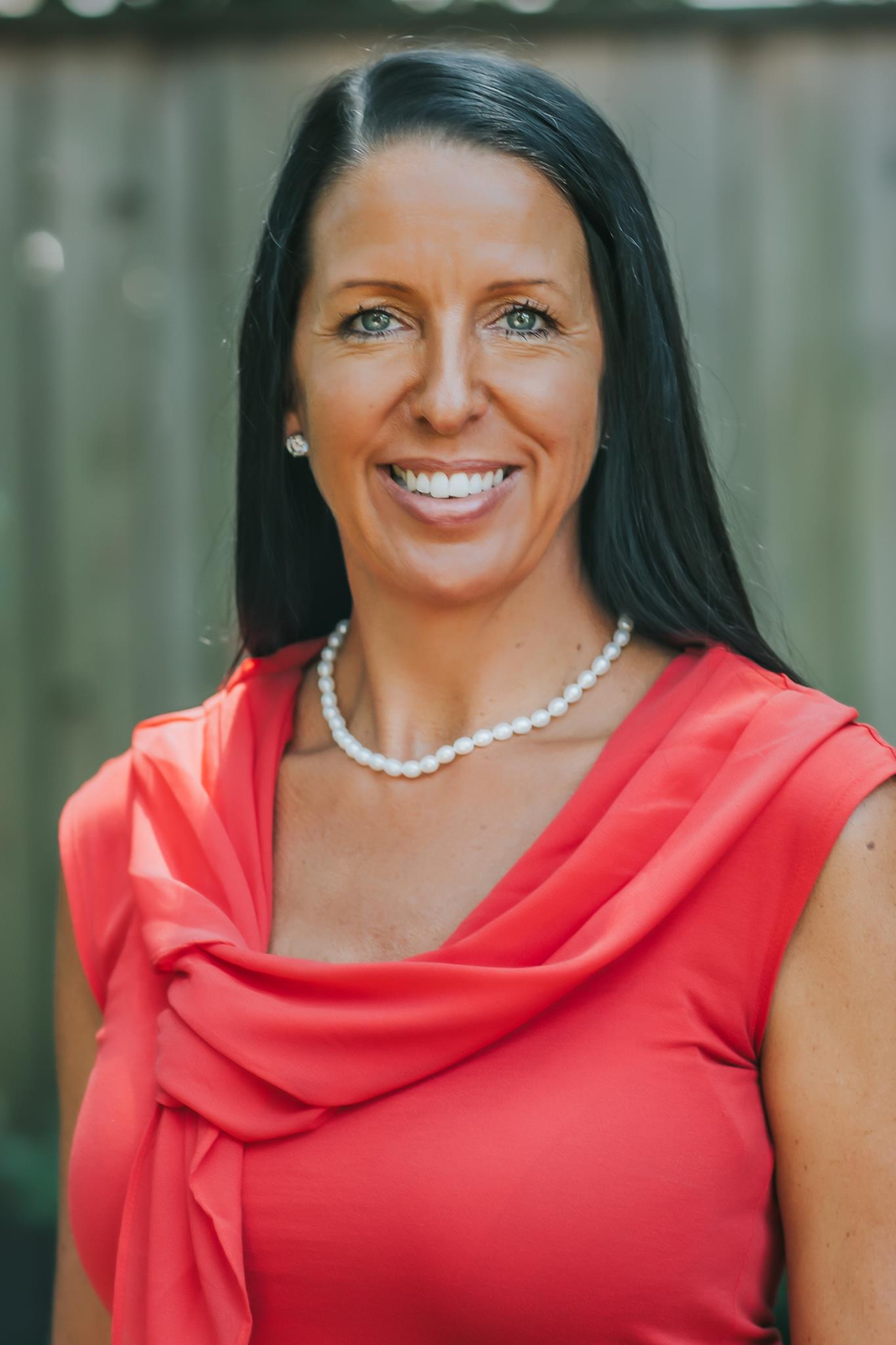 Andrea McNair, Coastal Select Property Real Estate Agent