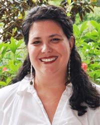 Andrea McNair, Coastal Select Property Real Estate Agent