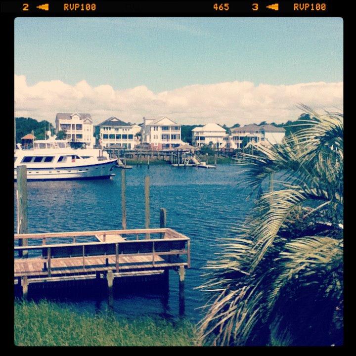 Carolina Beach North Carolina Marina