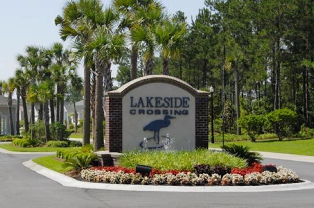 Lakeside Crossing