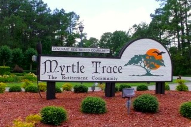 Myrtle Trace Retirement Community