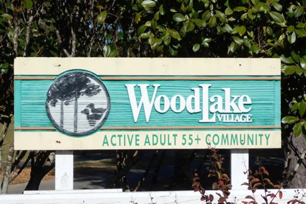 Wood Lake Village