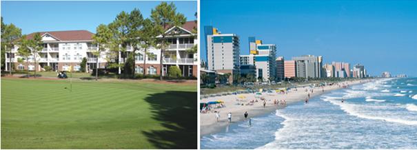 Grand Strand Area Condos