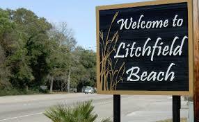 Welcome to Litchfield Beach