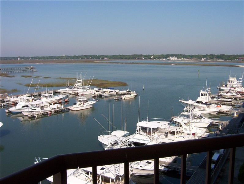 Marina in Murrells Inlet