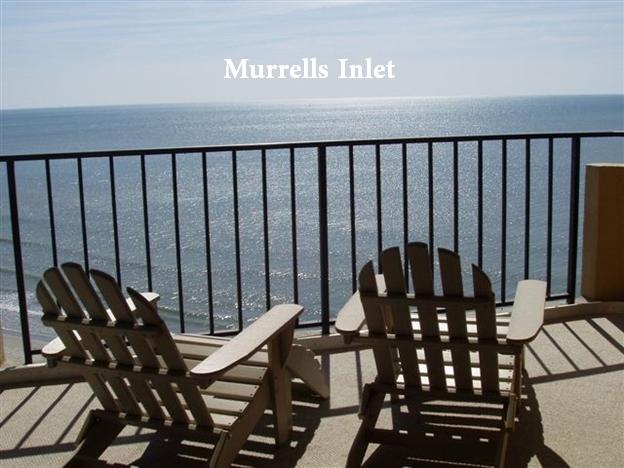 Murrells Inlet Ocean View