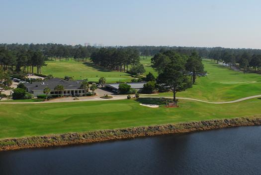 Myrtle Wood Golf