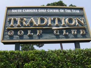 Tradition Golf