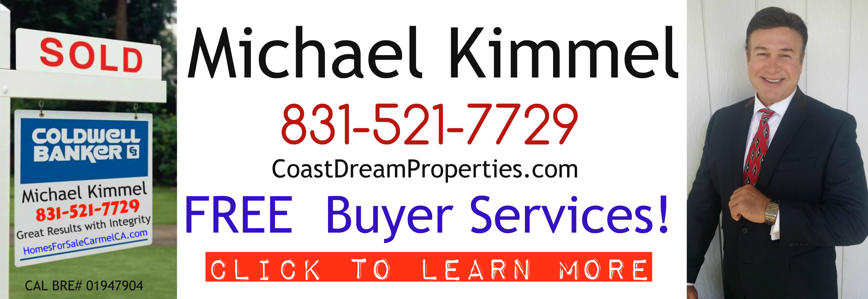 Free Buyer Services