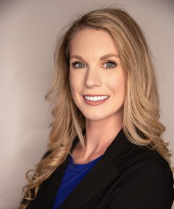Expect Realty | Krista Finney