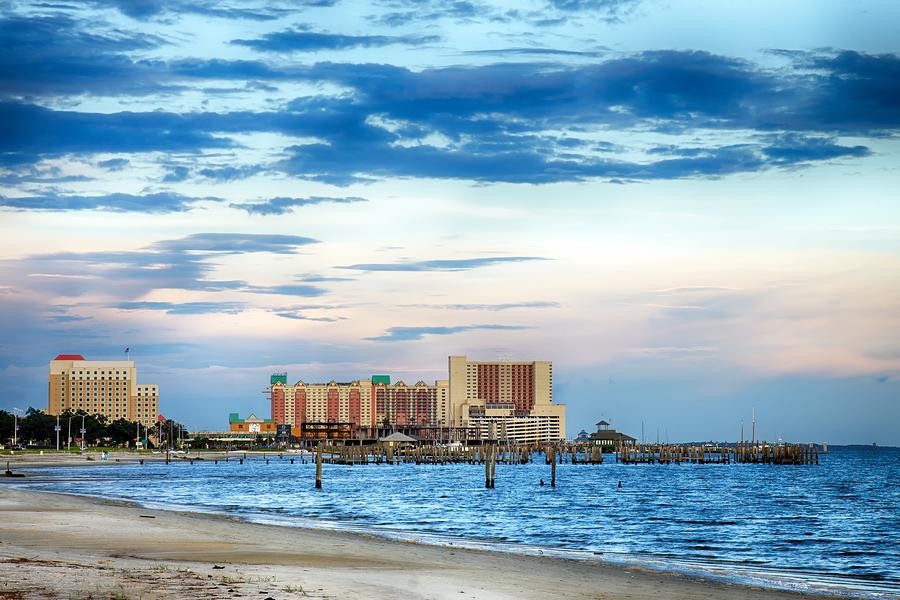 MS Gulf Coast