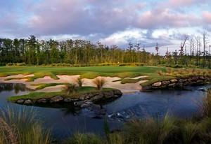 Brunswick Forest Golf Course