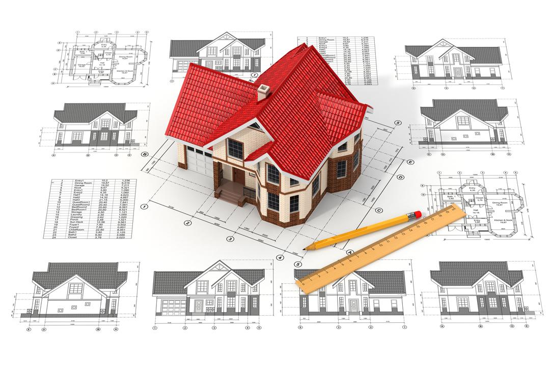 Leland Building Plans