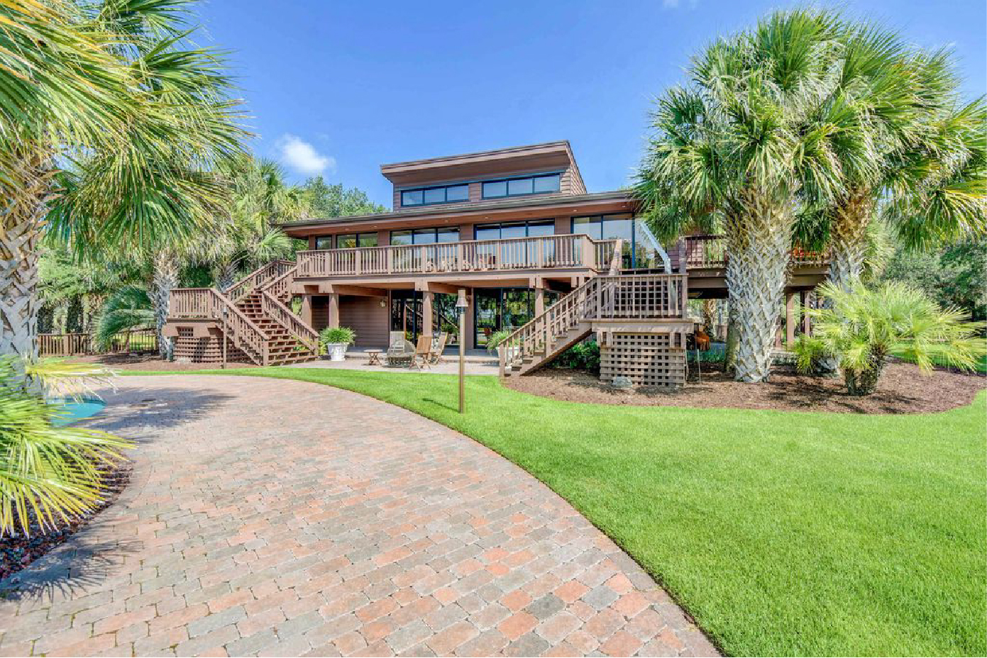 Oceanfront Homes For Sale In North Carolina, Wilmington