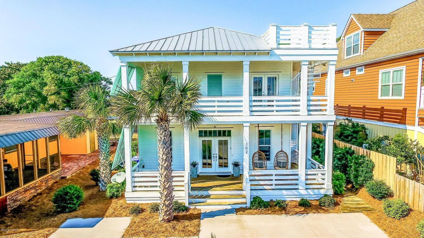 Carolina Beach House