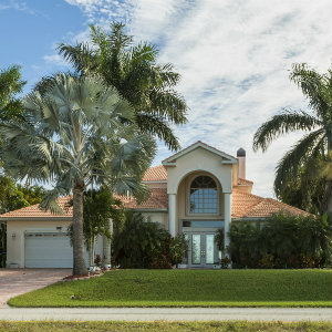 Beau Rivage homes for sale