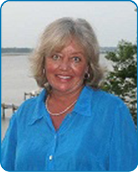 Pam Peterson