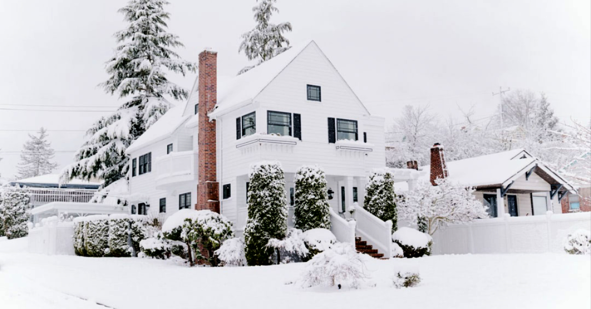5 Reasons to Sell Your House This Winter