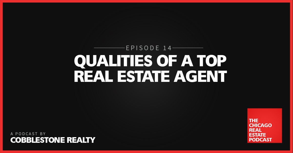 Qualities of a Top Real Estate Agent