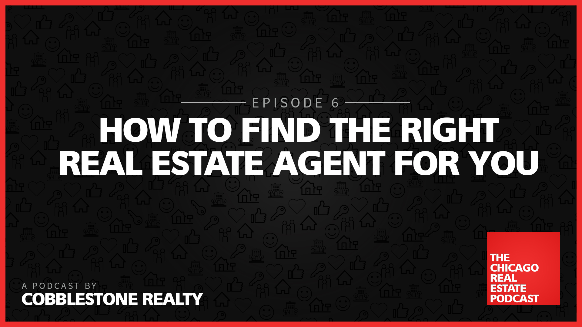 How to Find the Right Real Estate Agent for you with Melissa Szanati