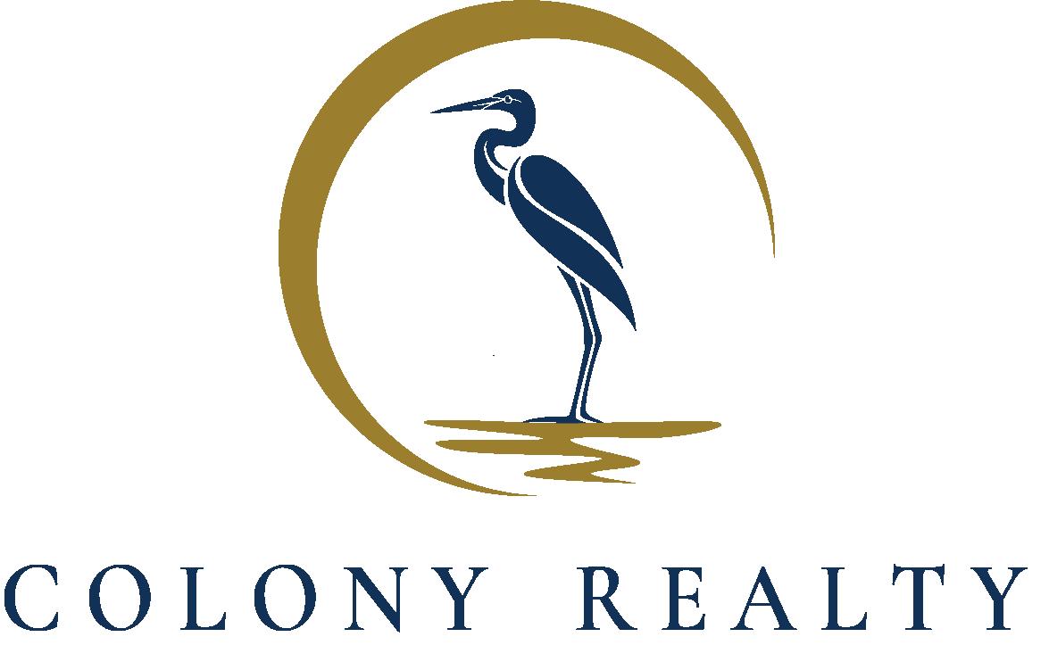 colony realty sales