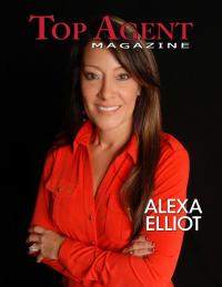 Top Agent Magazine Alexa Elliot 2020
