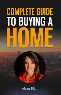 guide to buying your home - alexa elliot