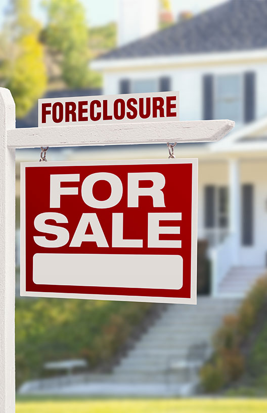 short sale and foreclosure assistance