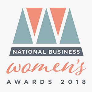 national business women logo