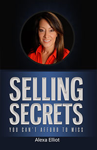 selling secrets you can't afford to miss - alexa elliot