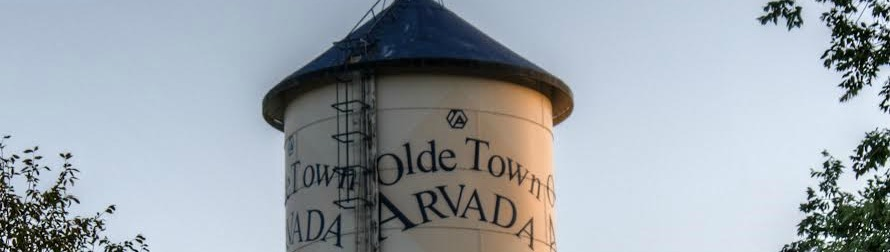 ARVADA REAL ESTATE