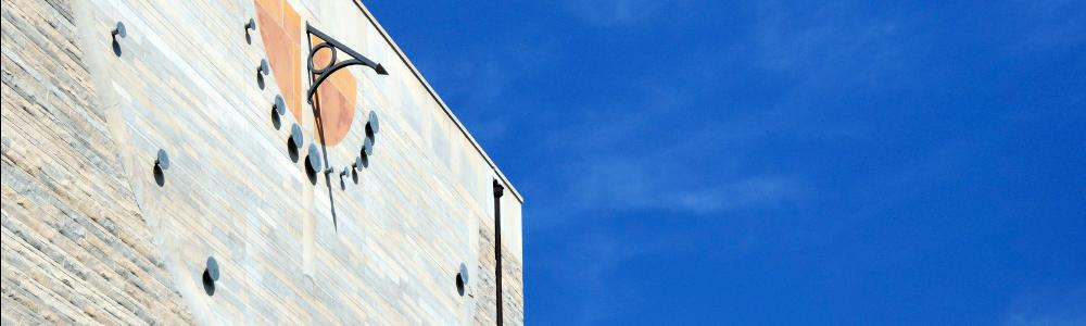 University of Denver Sundial | Englewood Co