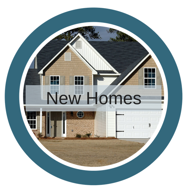 Colorado Springs New Homes For Sale