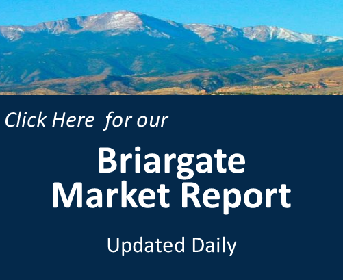 Briargate Colorado Springs Market Report