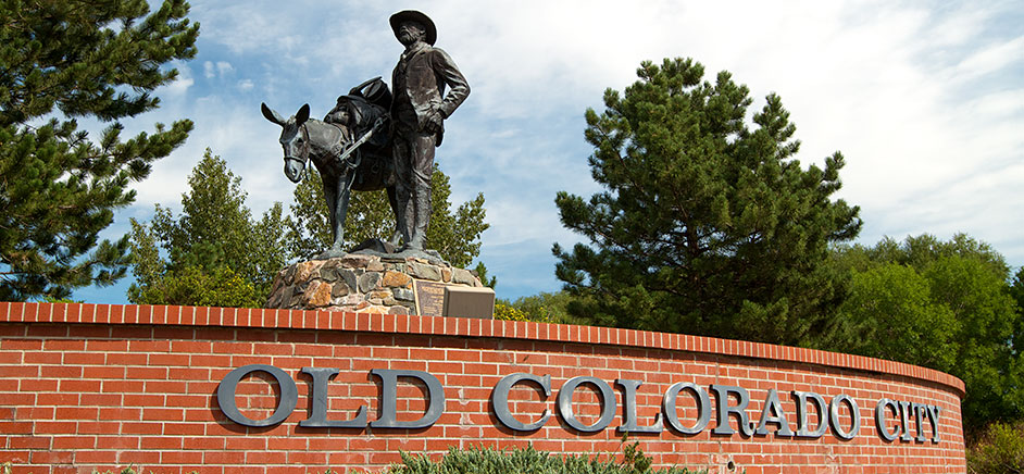 Search Homes for Sale in Old Colorado City, Colorado Springs